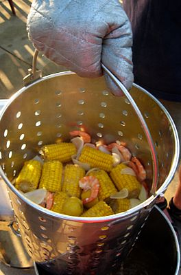 shrimp-boil-straining.jpg
